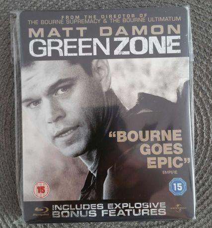 Green zone steelbook zamiana,sprzedaż
