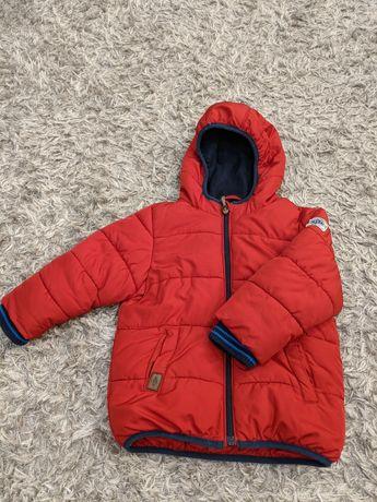 Зимова курточка Next 92розмір