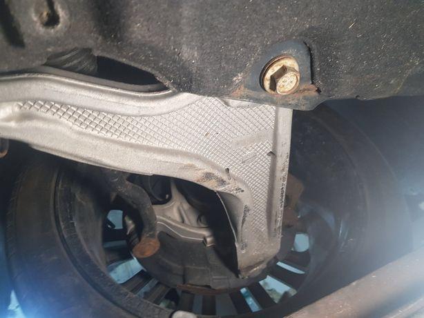 ходовая рычаг полуось б/у Ford Fusion Форд Фьюжн Разборка
