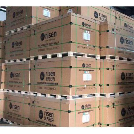 Панели солнечные для СЭС RISEN 440 вт RSM144-6-440M PERC HC 9BB