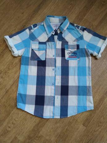 Стильная тениска на мальчика