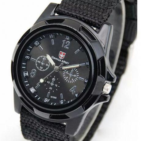 Nowy męski zegarek Gemius Army