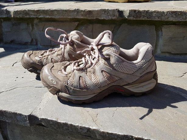 Salomon buty trekkingowe contagrip 38