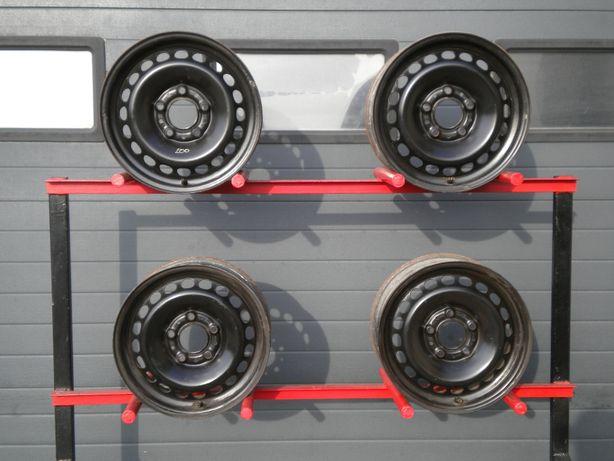 Felgi stalowe 15 5x120 BMW e36 e46