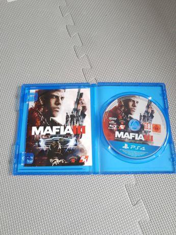 Gra Mafia 3 na PS4