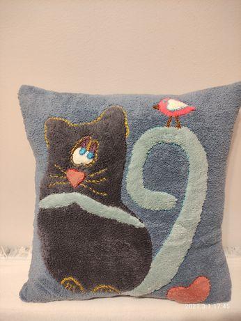 Игрушка подушка ручной работы