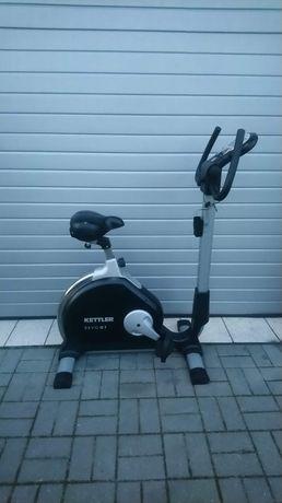 Rower rehabilitacyjny-treningowy magnetyczny Kettler Revo GT do 150kg