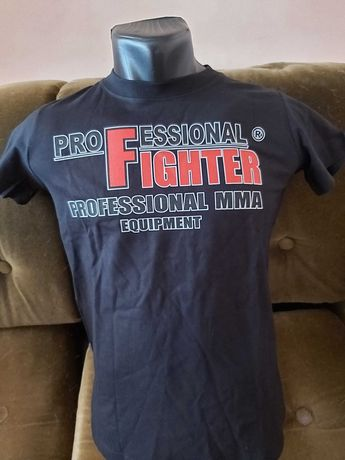 Obniżka ceny: Nowy, oryginalny t-shirt Professional Fighter L