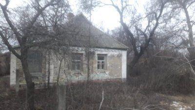 Продам дом в село Куликово