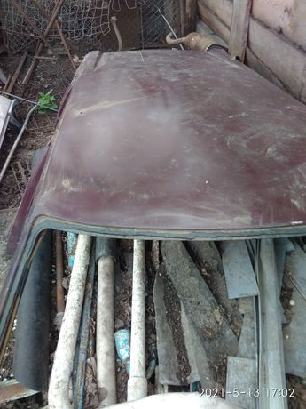 Крыша на ВАЗ 2111