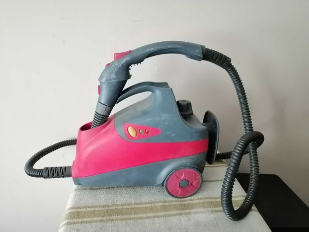 myjka parowa 1600w  tcm 4208