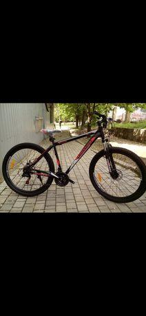Велосипед кросс шарк 29 найнер