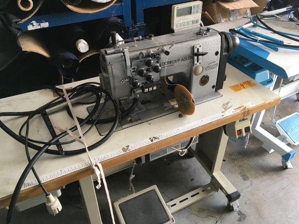 Maquina de 2 agulhas durkopp