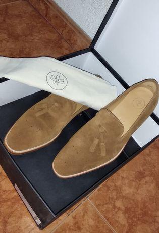 Sapatos Pasiori