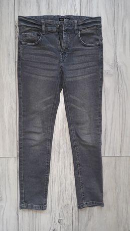 Spodnie jeansy Reserved r.152