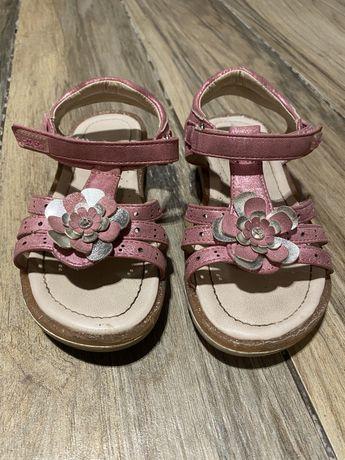 Sandały rozmiar 27