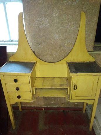 Трюмо, туалетный - дамский столик