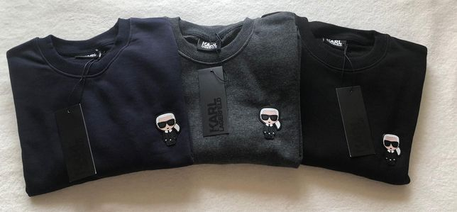 Bluza meska Karl Lagerfeld