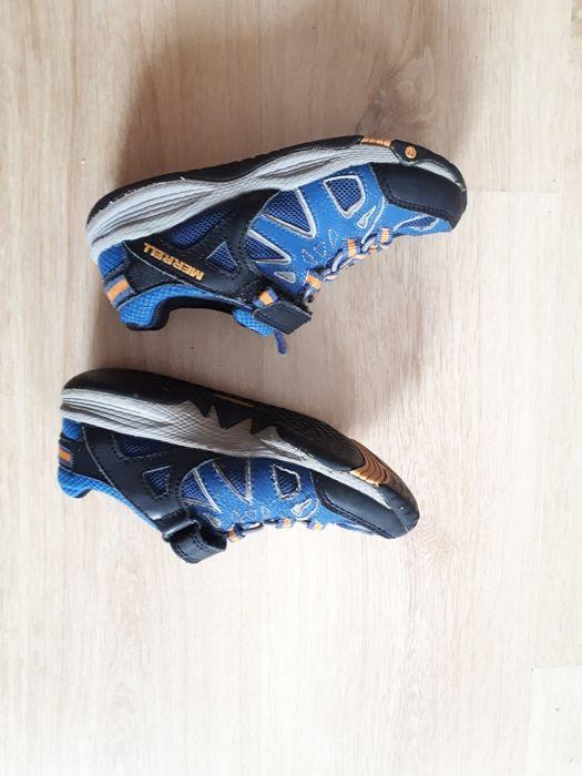 Кроссовки мокасины фирменные Merrel, 31 размер, 19см Херсон - изображение 1