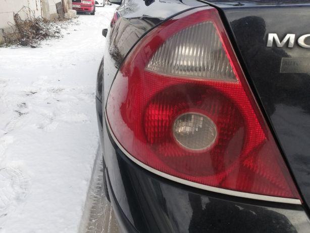 lampa tył ford mondeo mk3