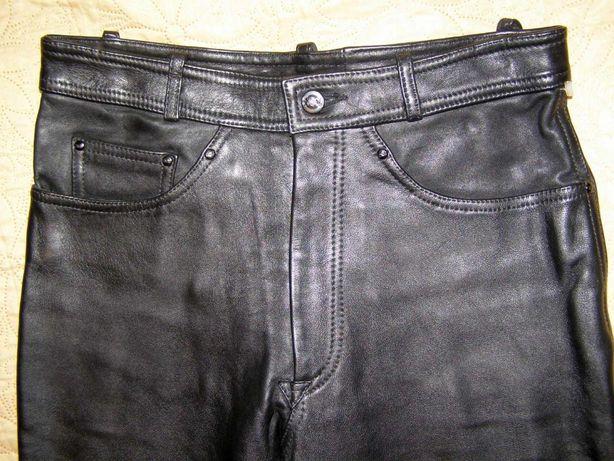 Мужские кожаные штаны IXS