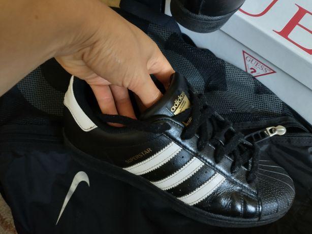 Adidas Superstar rozmiar 38 długosc wkładki 24 cm