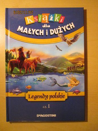 zestaw książek dla dzieci Deagostini