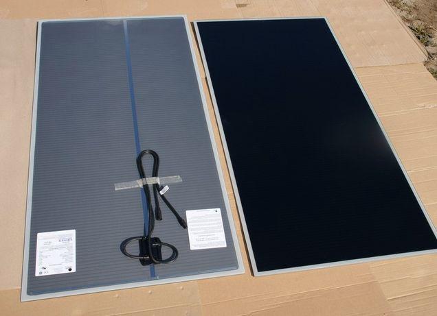 OGNIWO SŁONECZNE panel bateria fotowoltaiczne FIRST SOLAR 87,5 W