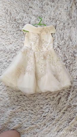 Платье на выпускной или праздник девочке