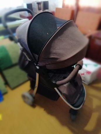 Коляска 4 baby rapid