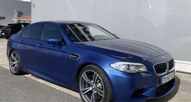 BMW M5 - F11 de 2013