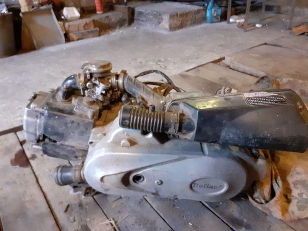 двигун після ремонту з гарантіею 4т 80куб