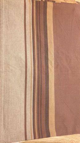 Bawełniany duży obrus