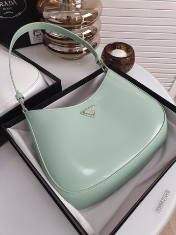 Модная кожаная женская сумка. Люкс, полный комплект