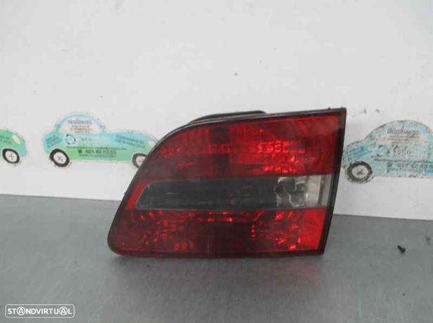 DE PORTON  Farolim direito FIAT STILO Multi Wagon (192_) 1.9 JTD 192 A1.000