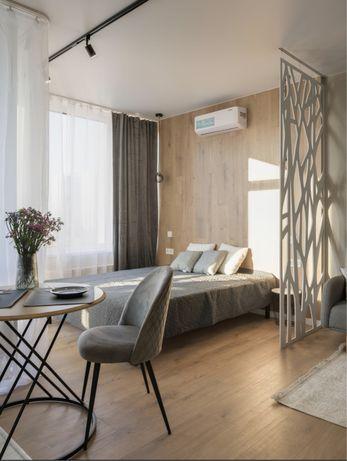 Идеальная квартира в ЖК Seven