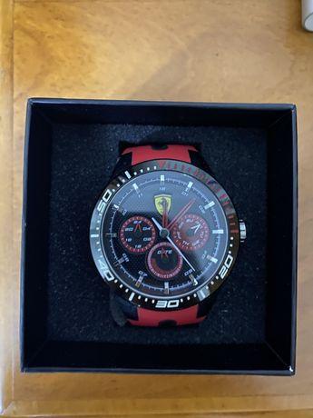 Relogio Ferrari Original com certificado