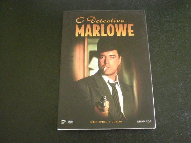 O Detective Marlowe - Série Completa
