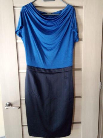 Elegancka sukienka Makalu r. 38 M wigilia, święta Bożego Narodzenia
