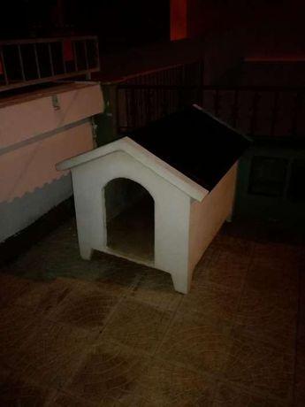 Casa para cão - LowCost!