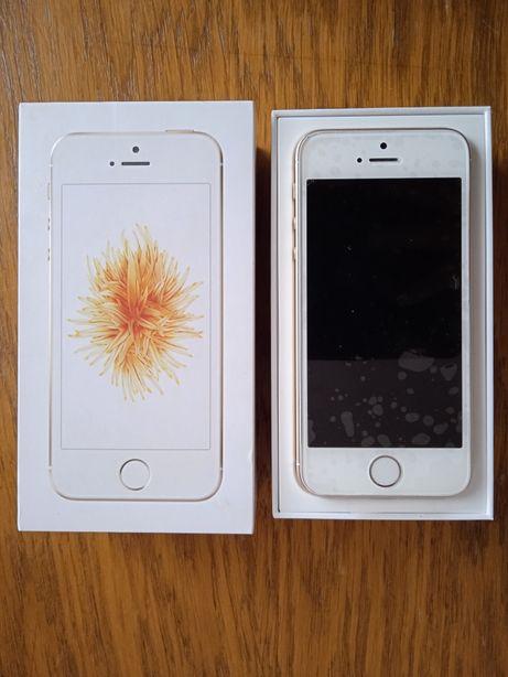 iPhone SE 32 GB okazja!