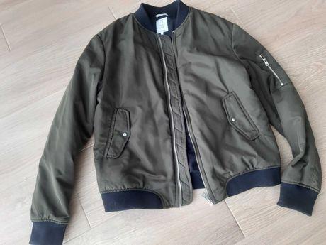 Куртка Zara,размер c-m