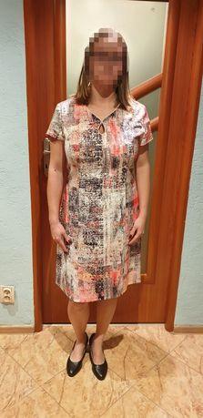 Sukienka rozmiar 46
