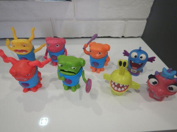 Figurki z bajki Dom Home