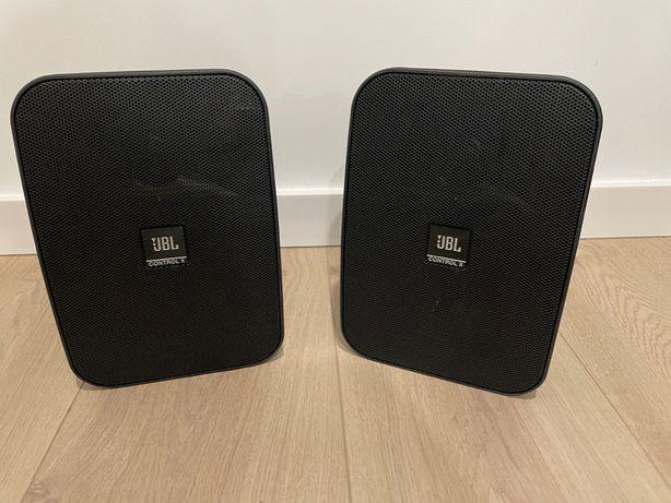 Głośniki JBL Control X Wireless bezprzewodowe czarne