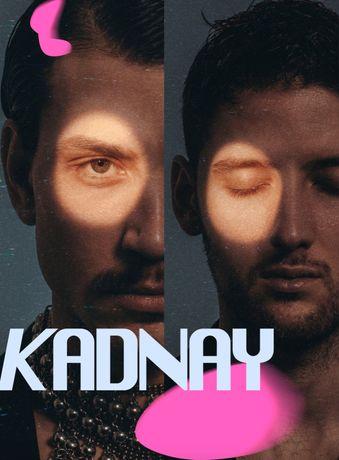 Квиток на концерт «KADNAY» в Caribbean Club