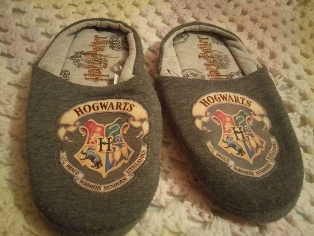 Harry Potter Комнатные тапочки Гарри Поттер Hogwarts