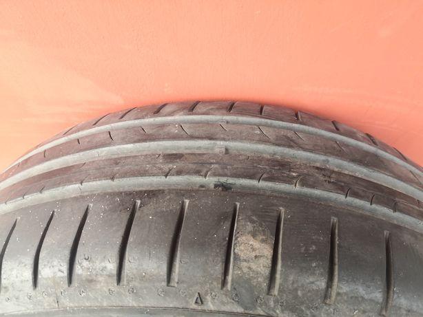 Opony letnie Dunlop Blueresponse 195/ 65/ 15 Dot 1418 wszystkie