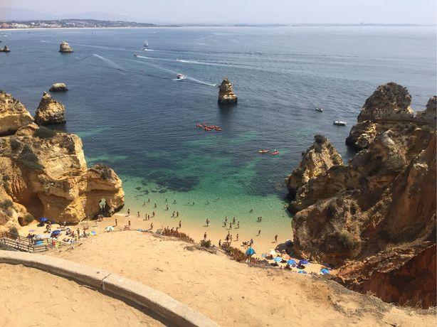 Voucher wakacje Portugalia, Lagos, Algarve nocleg Ocean Atlantycki
