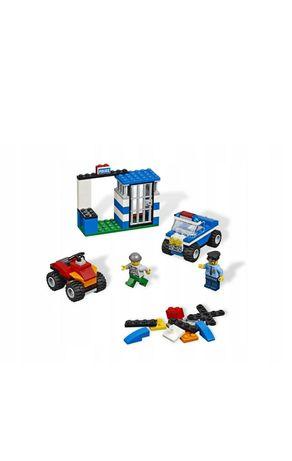 Lego 4636 Policyjny Posterunek